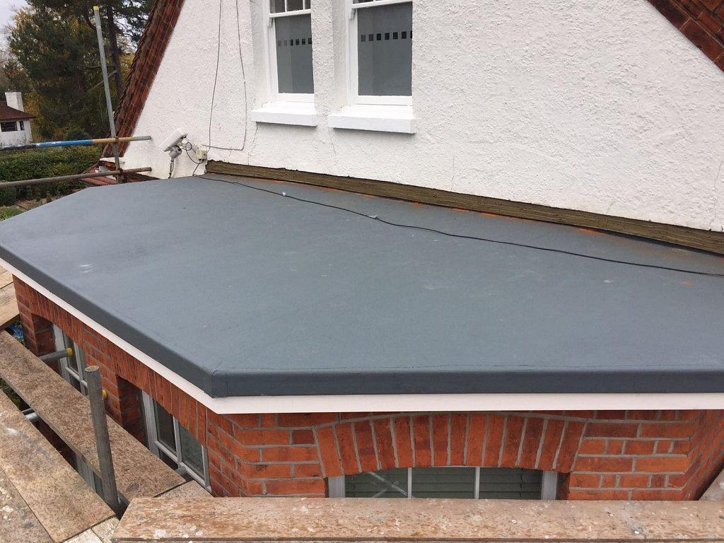 Dent Roofing Ltd - 2017